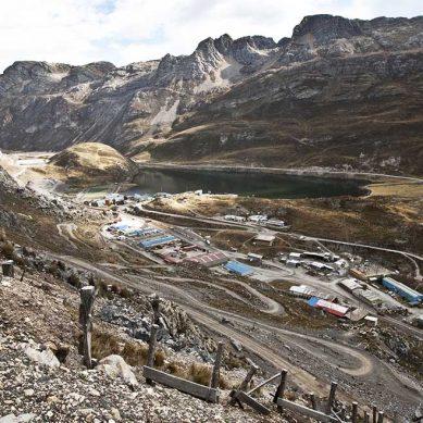 Buenaventura: proyectos San Gabriel (Au) y Trapiche (Cu) han alcanzado etapa de prefactibilidad