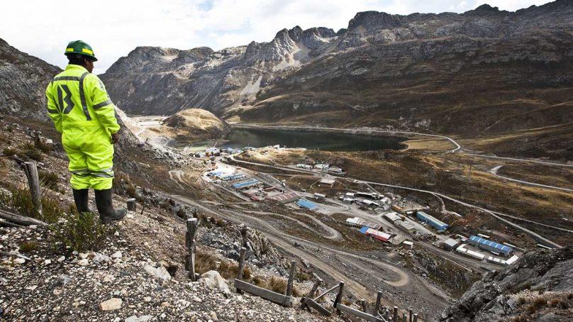 De los US$ 70 millones previstos en exploración, Buenaventura ya ejecutó el 10% hasta abril