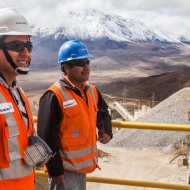 Promet Perú montará edificios adicionales en campamento minero de San Rafael