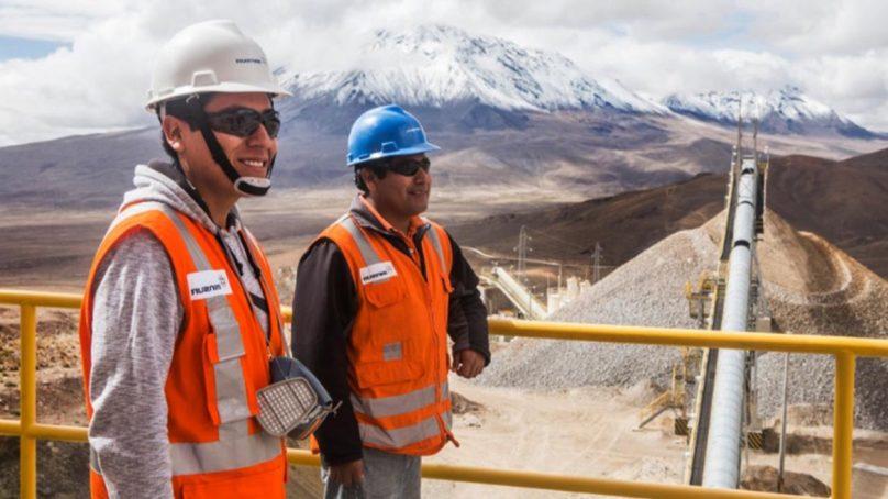 Minsur redefinirá proyecto Pucamarca Regional para mejorar el cálculo de las reservas minerales