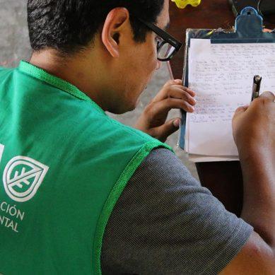 El OEFA estrena biblioteca especializada en fiscalización ambiental