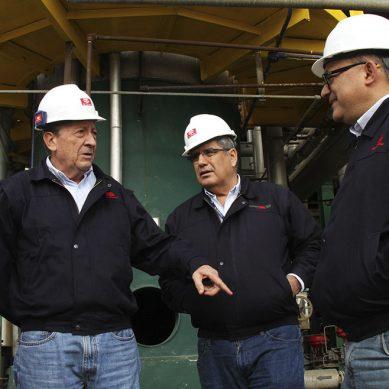 Refinería Conchán ampliará su capacidad y automatizará su despacho en planta de ventas en los próximos meses