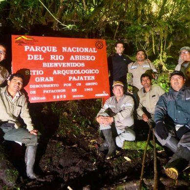 Minera Poderosa estrena documental de su aventura en el Parque Nacional del Río Abiseo