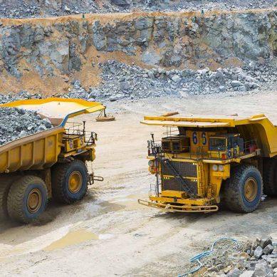 Quellaveco agregará un 25% más en la producción mundial de cobre de Anglo American