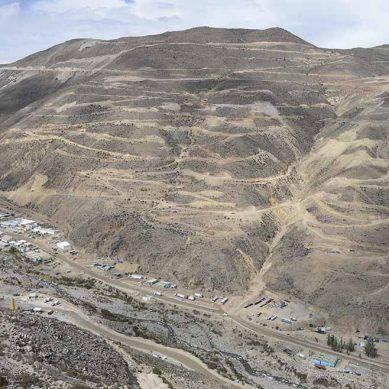 Quellaveco catapultará inversión minera este y el próximo año: Scotiabank