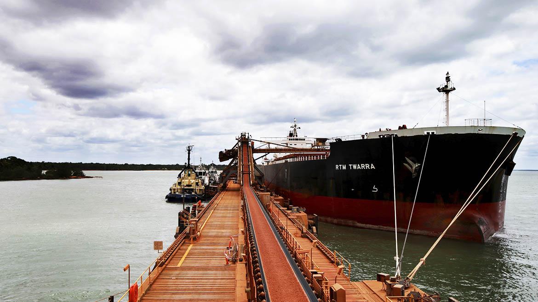 KPMG sobre guerra comercial entre EEUU y China: ¿La víctima? Los 'commodities'