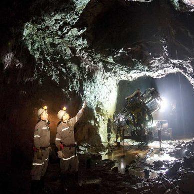 """Compañía Minera Santa Luisa admite que, luego de 50 años de """"explotación continua"""", se ha """"debilitado"""""""