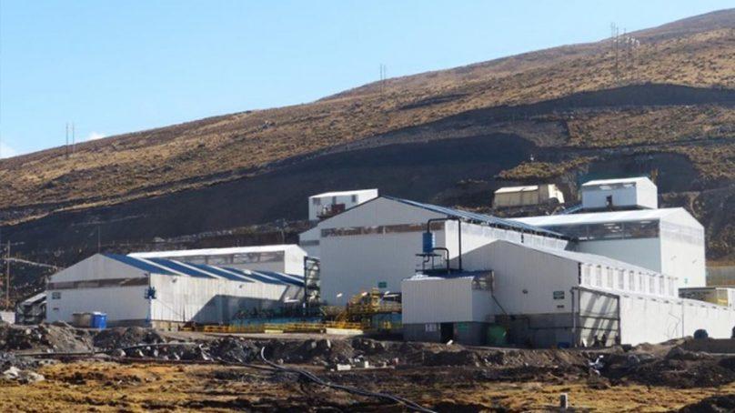 Segundo trimestre: Producción de zinc en Trevali supera las expectativas