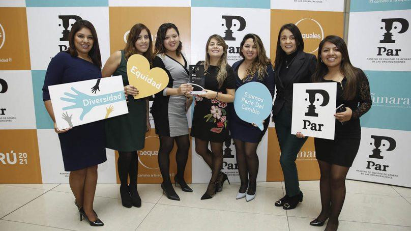 Schneider Electric, entre las tres empresas en Perú que más ha avanzado en cuanto a equidad de género