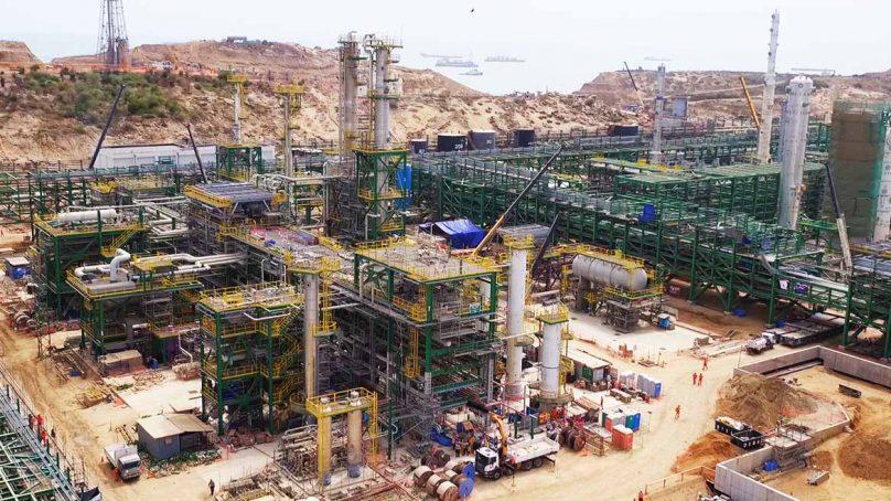 Petroperú sobre PMRT: Por discrepancias con Técnicas Reunidas, algunas empresas se han retirado