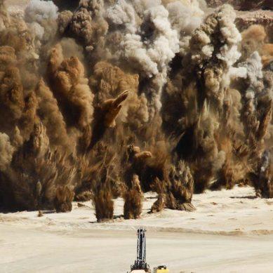 Habemus Mina Justa: Minsur anunció oficialmente el inicio de la construcción de la mina de cobre en Ica