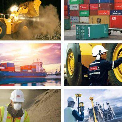 Empresas de Ferreycorp presentarán oferta líder para la minería en Expomina 2018