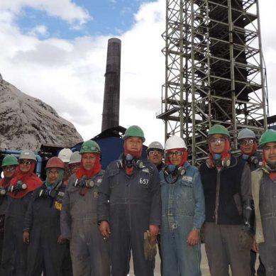 Gobierno dispuesto a dar un plazo adicional a  trabajadores de La Oroya para comprar Doe Run