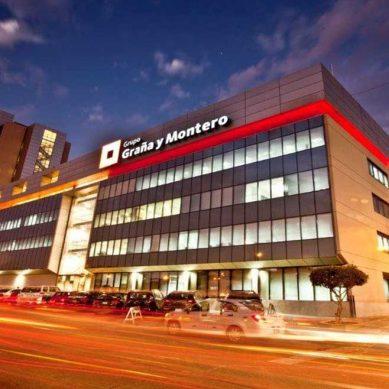 GyM logró contrato por US$85  mlls. para construir Mina Justa en 21 meses