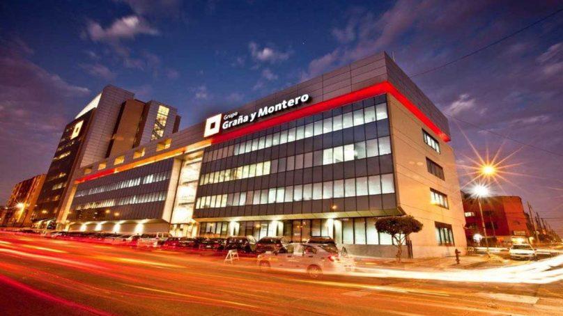 Subsidiaria de Graña y Montero cierra contrato por US$12 millones con ENAP de Chile