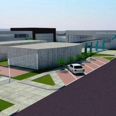 Antamina construirá Hospital de Huarmey a través de Obras por Impuestos (OxI)