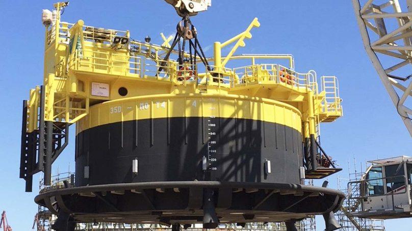 Repsol instalará primer terminal portuario monoboya del Perú