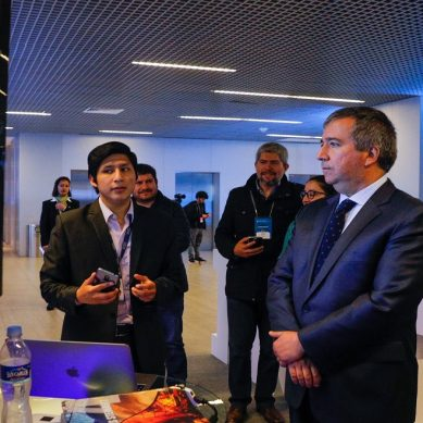 Starups peruanas han facturado más de S/ 59 millones el 2017