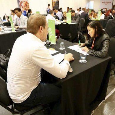 40 empresas peruanas participarán en rueda de negocios Expomina Perú