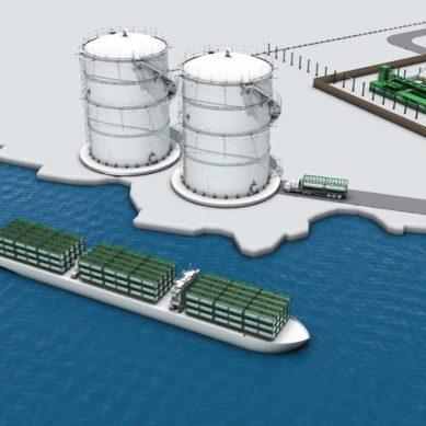 Estadounidense Okra Energy instalará planta de gas natural licuado en Piura