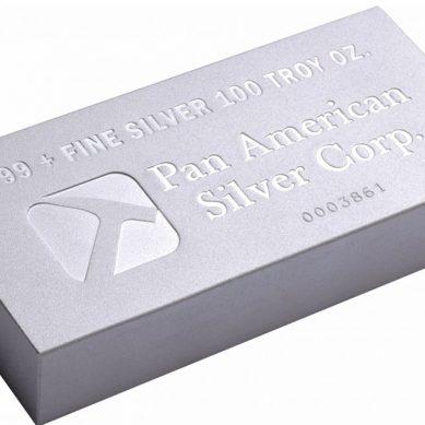 Pan American Silver reportó aumento de producción  de 8% en Morococha en el primer semestre