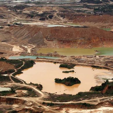 Gobierno buscará cooperación internacional para remediar 9000 pasivos ambientales