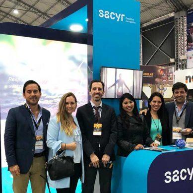 Española Sacyr reforzó su posicionamiento en la minería peruana