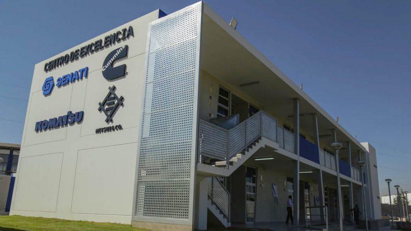 Senati inaugura moderna infraestructura para la formación técnica en Arequipa