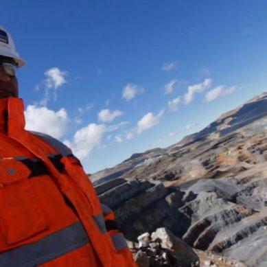 Tacna: Barrick pretende «determinar o descartar presencia de minerales» en proyecto Baulani