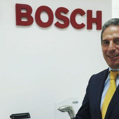 Austriaco Helmuth Obilcnik es el nuevo gerente general de Robert Bosch Perú