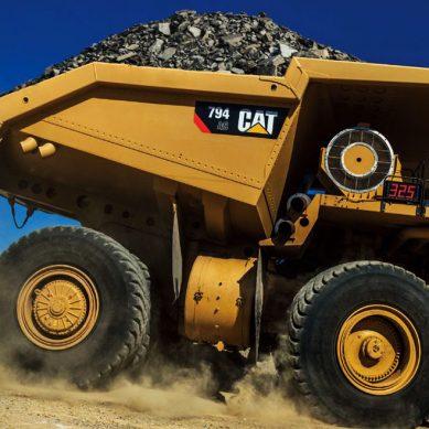 Consejos de Caterpillar para encender la chispa de la automatización en su mina