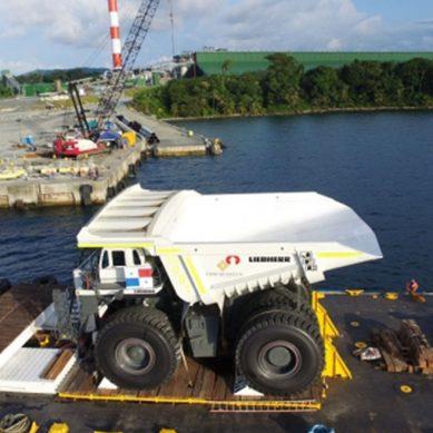 Cobre Panamá, megaproyecto de US$6,300 millones, atraviesa un callejón oscuro