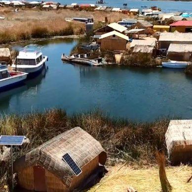 Ergon invertirá US$180 mlls. en programa de electrificación rural más grande del Perú