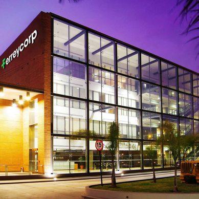 Ferreycorp aparece en el Índice de Sostenibilidad Dow Jones por segundo año consecutivo
