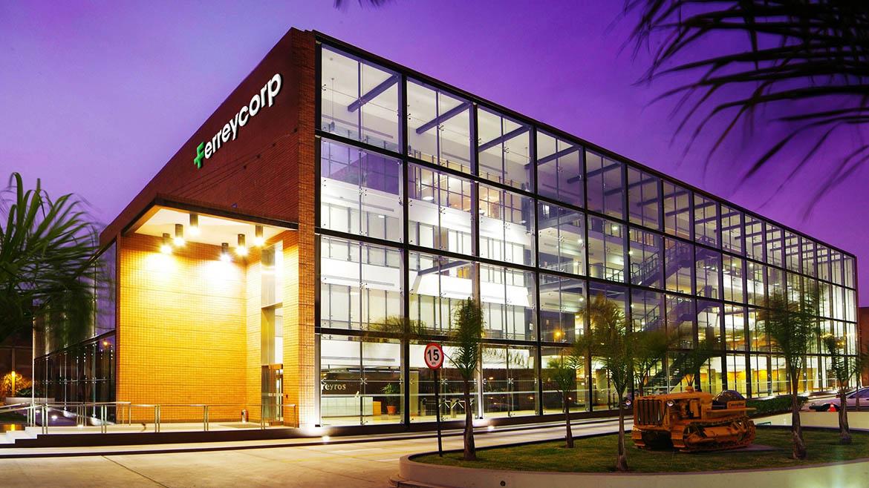 Ferreycorp concreta venta de su participación en La Positiva por S/16.4 millones
