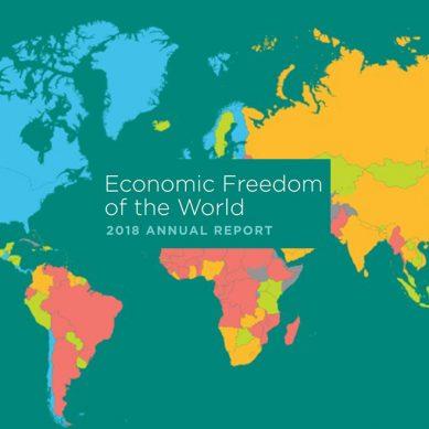 Instituto Fraser: Perú ocupa puesto 44° en libertad económica en el mundo