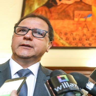 """Ministro Francisco Ísmodes: """"Desarrollo de Mina Justa tomó 20 años en concretarse"""""""
