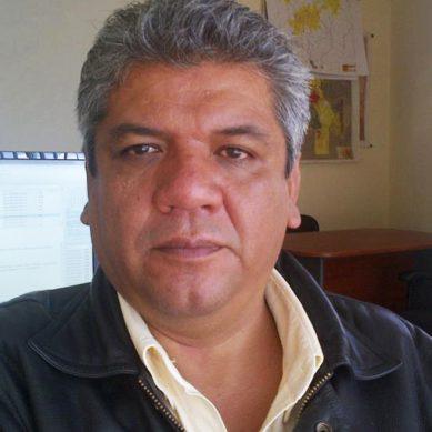 Edwin Amoretti es el nuevo gerente de Desarrollo Social de Las Bambas