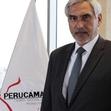 Carlos Durand Chahud asume presidencia de Perucámaras