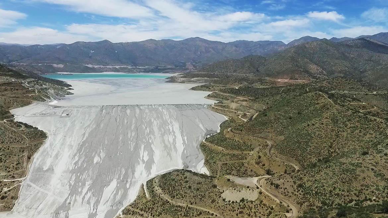 Minera Lincuna instalará nueva chancadora y mejorará disposición de relaves