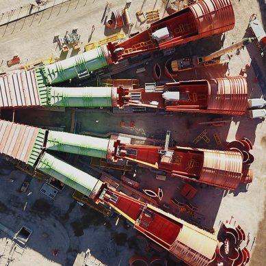 Chuquicamata Subterránea, la metamorfosis de una mina de más de US$5,000 millones