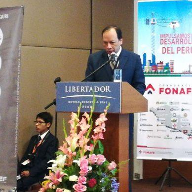 """Viceministro de Electricidad: Necesidades de inversión en distribuidoras estatales son """"muy grandes"""""""