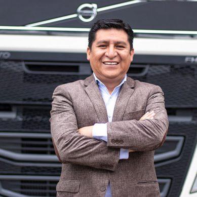 Pacific Peru Cargo, operador logístico especializado en minería, adquirió cinco camiones Volvo 6X4T