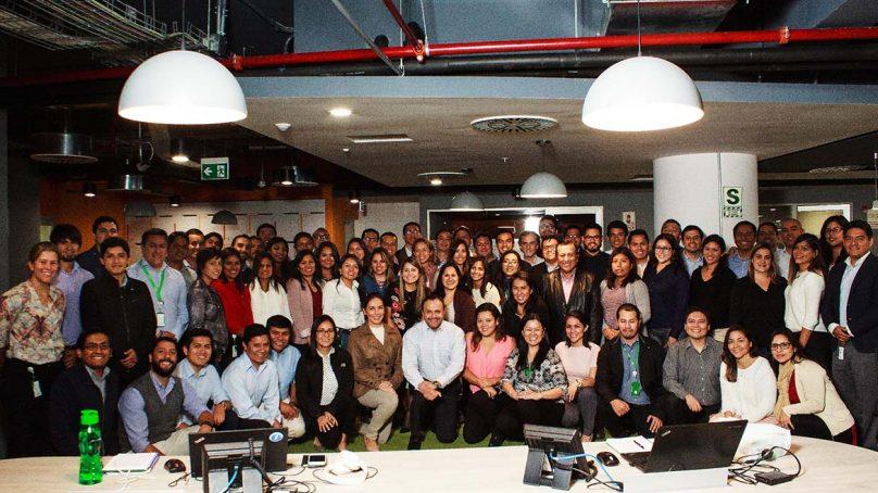 """Adriana Pulido: """"En Perú, la mujer dio un salto muy importante dentro de Schneider Electric"""""""