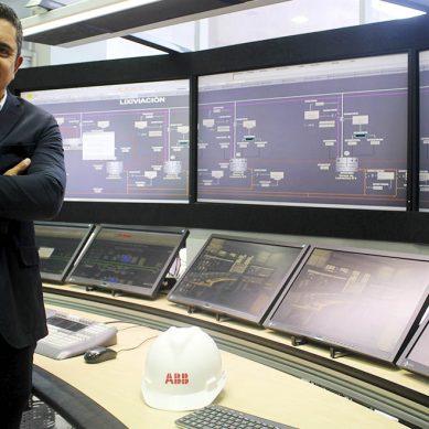 ABB abre mercado del Internet de las Cosas en Perú