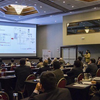 ABB trabaja en la instalación de la primera subestación digital en América Latina