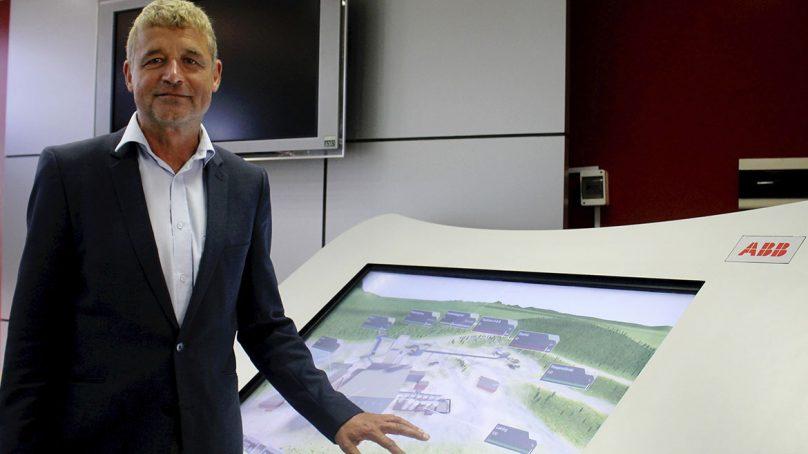ABB trae al Perú avanzada tecnología para automatizar más procesos industriales