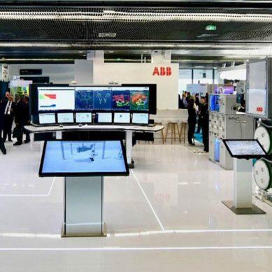 ABB lleva las redes eléctricas al futuro digital