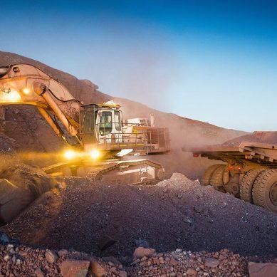 Anglo American mantiene sus estimados de producción de cobre en un máximo de 660,000 toneladas