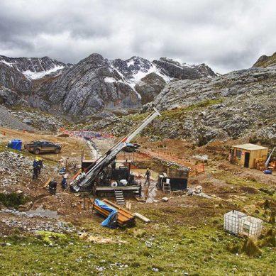 Southern Peaks Mining comenzó trabajos de preconstrucción para su proyecto Ariana, en Junín